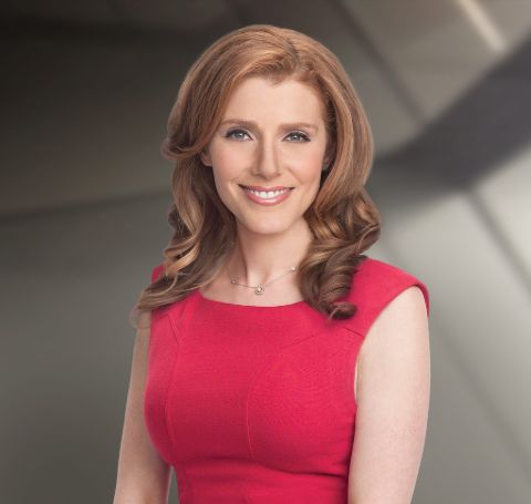 Julia Boorstin is one of the experienced reporters of CNBC who is worth million, as of 2020.