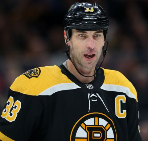 The NHL star Zdeno Chara is estimated to hold a hefty net worth of $50 million.