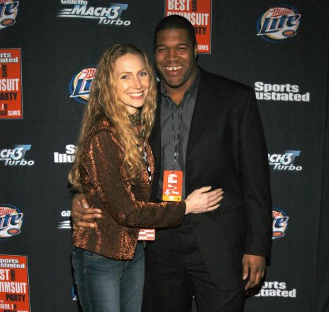 The 55-year-old Jean Muggli was married to Michael Strahan, an American football athlete, journalist, and television personality.