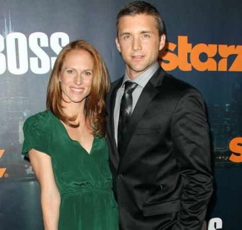 Heather Sylvia Adams grabbed media attention after she tied the knot with her husband, Jeff Hephner, an actor.