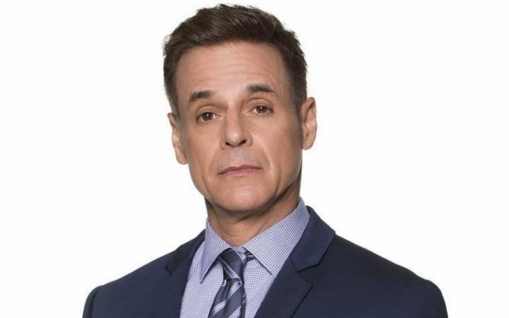 "The millionaire worth Christian LeBlanc is renowned for his appearance in the movie ""The Young and The Restless."""