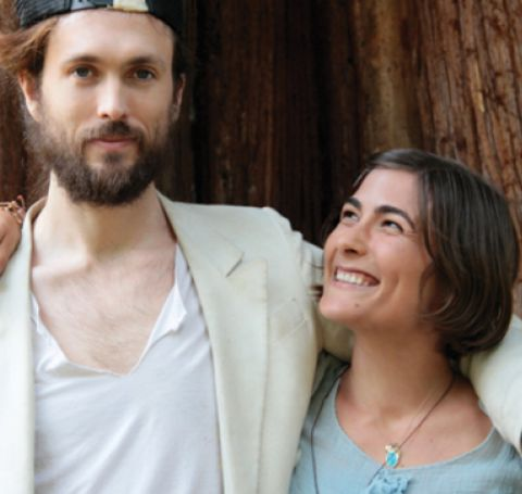 Popular with the name of Edward Sharpe, Alex Ebert is one of the successful singers, songwriters of the world.