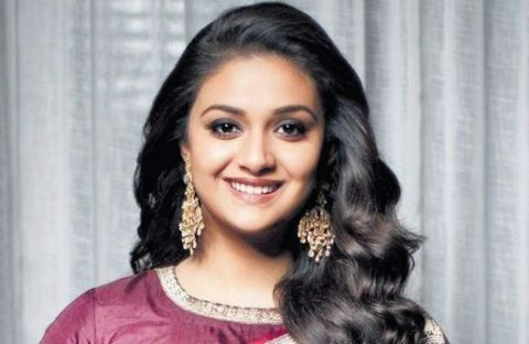 Keerthy Suresh has a net worth of $15 millionKeerthy Suresh has a net worth of $15 million