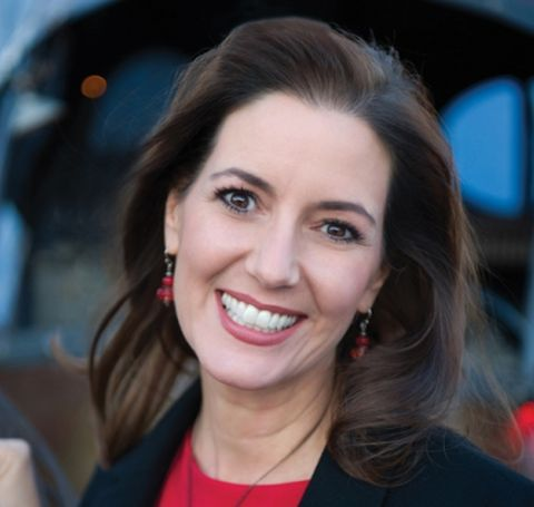 Libby Schaaf is an American politician and member of the Democratic Party who is a millionaire.