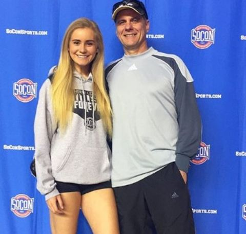 Faith Jewkes was born on August 25, 1995, to American parents Owen and Liz Jewkes, Faith was a former high school track and field athlete.