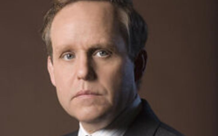 Peter MacNicol is a millionaire who rose to prominence as an actor and voice artist.