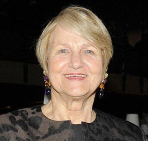 Annaliese Witschak was the first wife of George Soros, a billionaire investor and philanthropist.