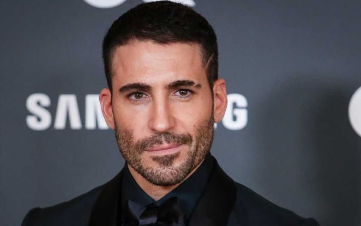 Miguel Angel Silvestre has a net worth of $1 million