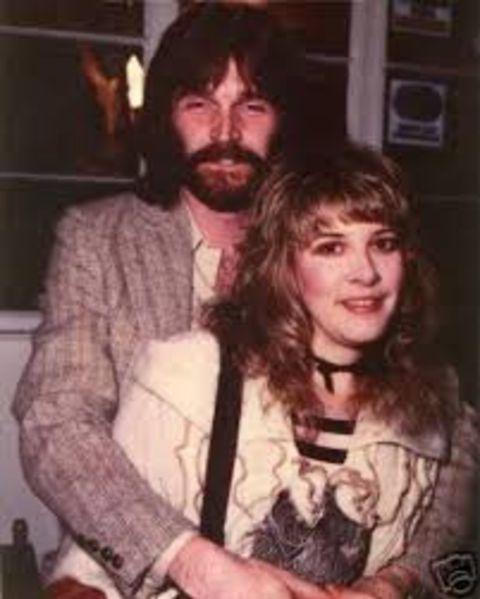 Stevie Nicks ex husband Kim Anderson