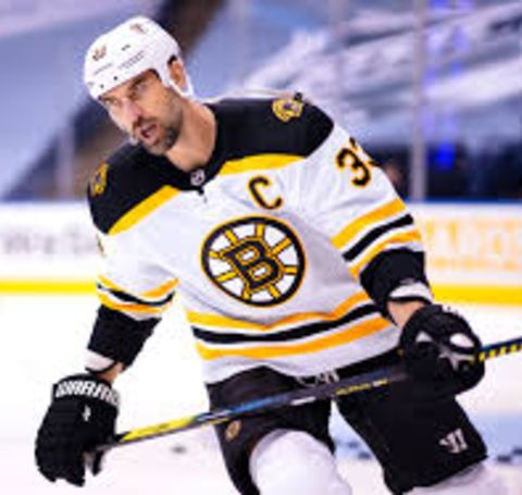 Zdeno Chara made his first entry through New York Islanders in the 1996 NHL Entry Draft and was drafted in the third round, 56th overall.