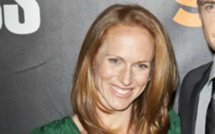 Heather Sylvia Adams is famous for being the lovely wife of her celebrity husband, Jeff Hephner.
