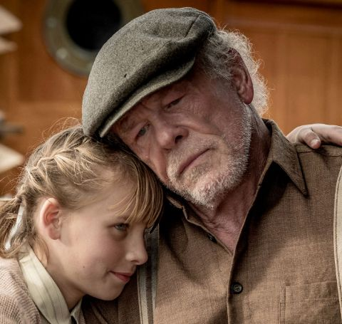 Interestingly, in his late seventies, the superstar Nick Nolte has a cute daughter, Sophie Lane Nolte, who is only 13-year-old, as of 2020.