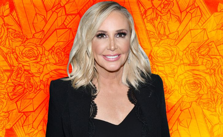 The reality star Shannon Beador is a millioanire.