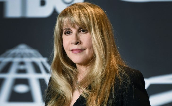 Stevie Nicks has a net worth collection of $85 million