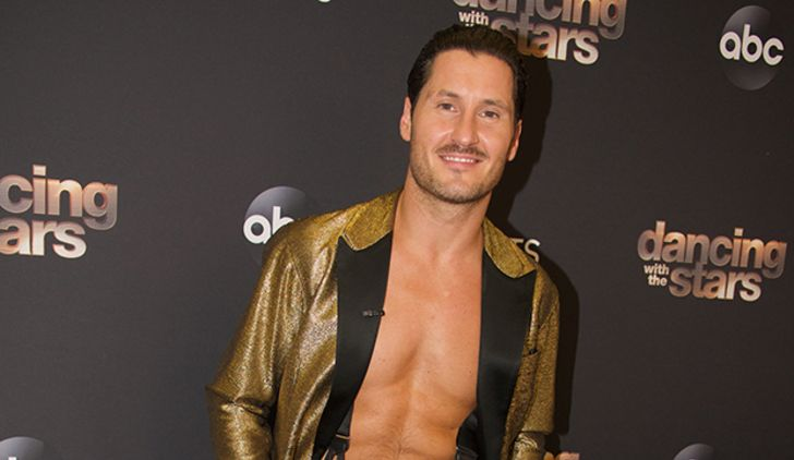 Val Chmerkovskiy has a net worth collection of $7 million