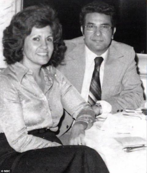 Sameha Kotb husband