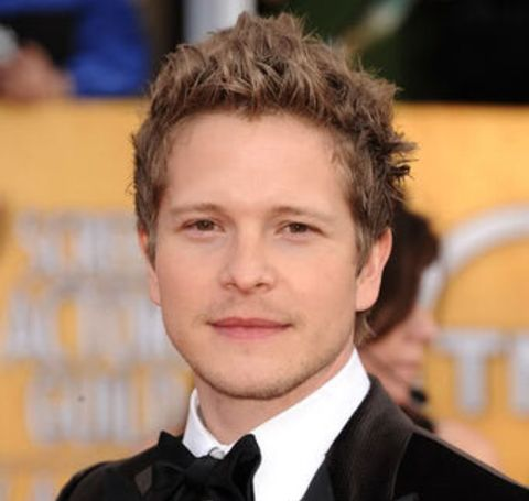 Matt Czuchry was born on May 20, 1977, in Manchester, New Hampshire.