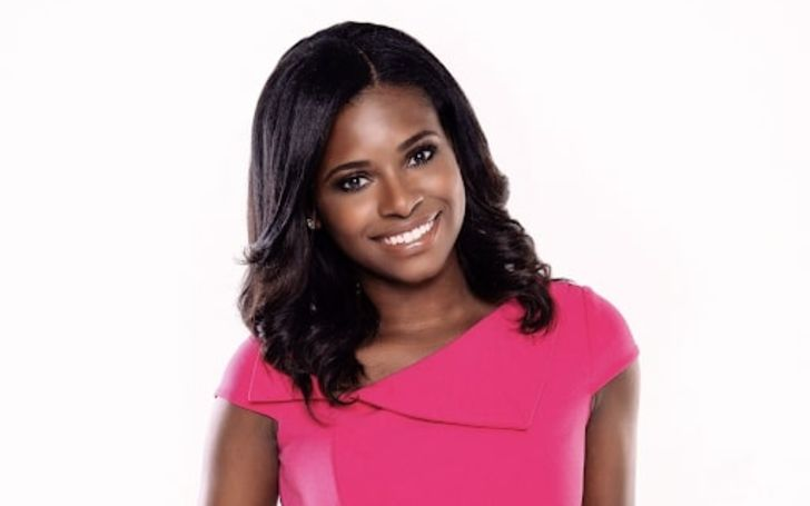 Former CBS46 news reporter Brittany Miller has a net worth of $300,000