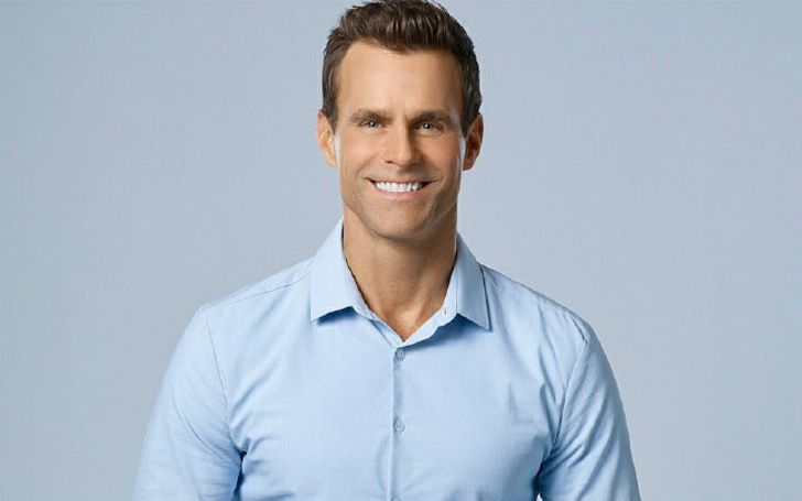 Cameron Mathison has a net worth collection of $2 million