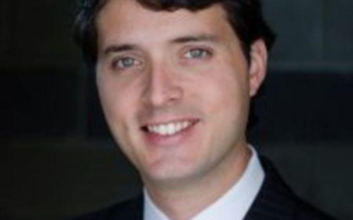 Eli Kay-Oliphant, husband of Marina Squerciati.