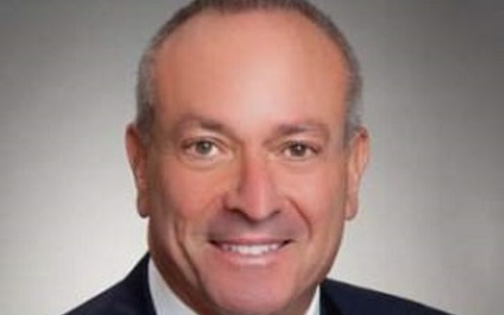Joel Schiffman has a net worth of $13 million