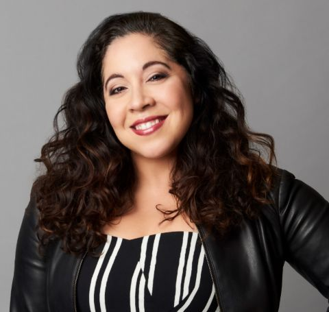 Gina Brillon stepped into the entertainment biz back when she was only 17-year-old.