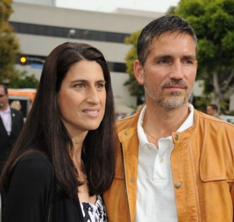 The Thin Red Line actor Jim Caviezel is happily married to his wife, Kerri Browitt.