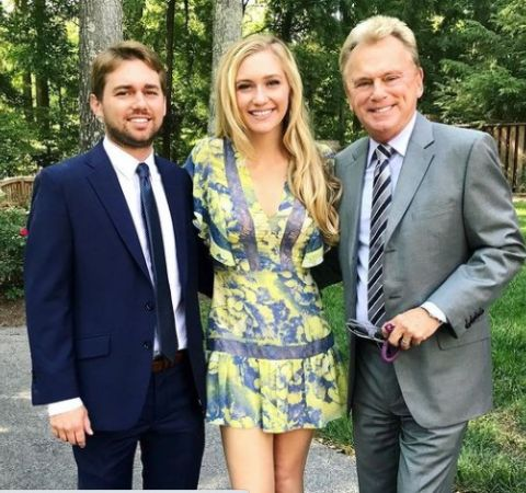 Maggie Sajak lives a lavish life with her family.