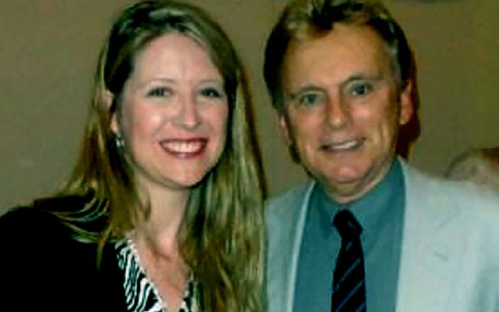 The mother of one Sherrill Sajak was previous married to game show host Pat Sajak.