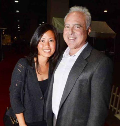 Tina Lai enjoys her husban's net worth of $2 billion