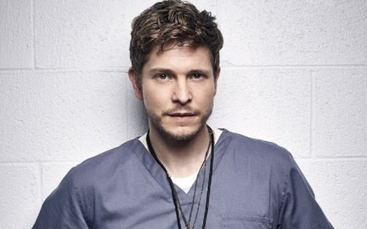 The Good Wife actor Matt Czuchry is a millionaire.