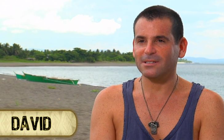 The Survivor cast Dave Samson who earned his Juris doctorate back in 1993 is a millionaire.