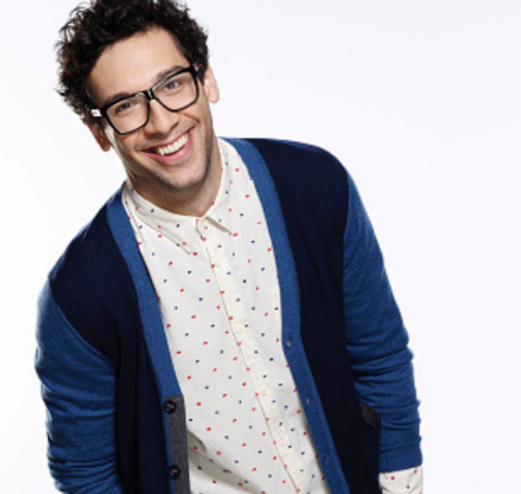 The Sixth Lead star, Rick Glassman, was born on July 23, 1984, in Cleveland, Ohio, US.