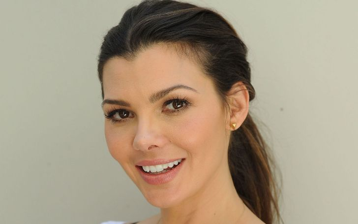 Ali Landry is an American actress, model, and beauty pageant titleholder who won Miss USA 1996 holds a net worth of $6 million.