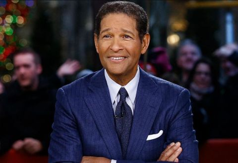 Bryant Gumbel' son was arrested on the charges of assault and robbery.