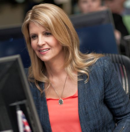 Jill Krop is a Canadian journalist and broadcaster who holds a six-figure net worth.