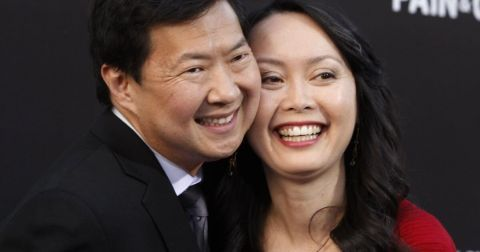 Alexa Jeong parents