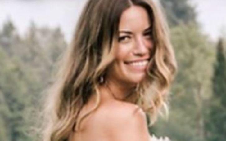 Linzey Rozon is wife of actor Tim Rozon