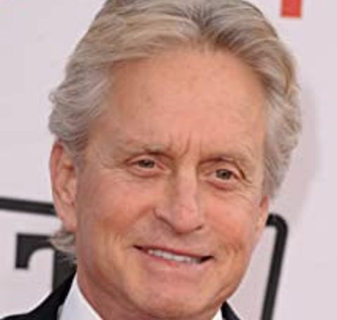 Michael Douglas is multi-millionaire actor and producer of the entertainment field.