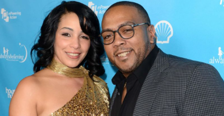 Monique Idlett Mosley married Timbaland from 2018 to 2015.