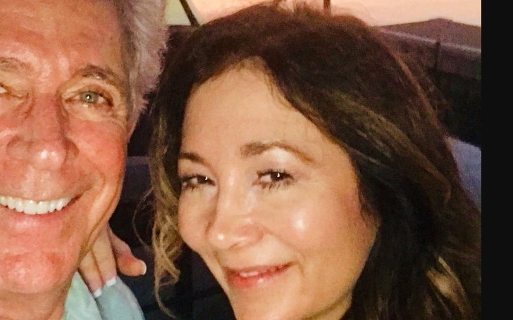 Tina Mahina - Age, Wiki, Bio. Net Worth, Wedding, Barry Williams