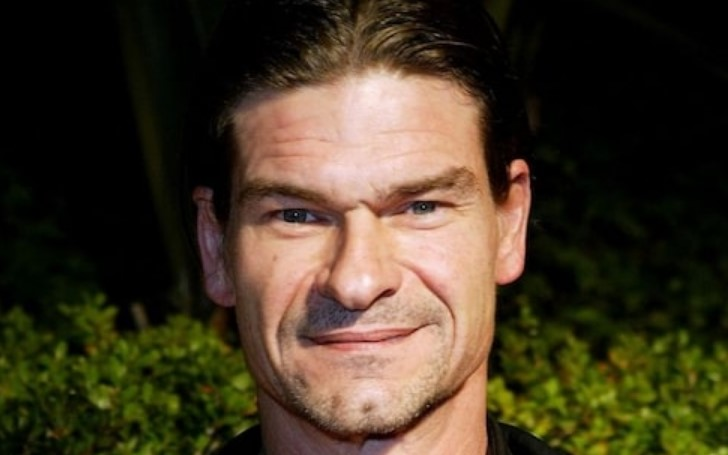 Don Swayze - Age, Wiki, Bio, Net Worth 2020, Wife, Longmire
