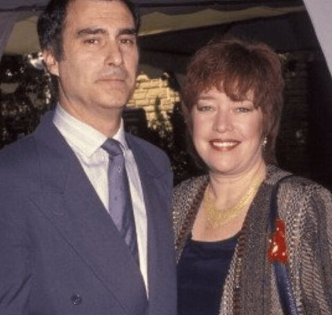 Tony Campisi did quite well as an actor and jazz musician; however, he earned massive fame after he tied the knot with the veteran actress, Kathy Bates.