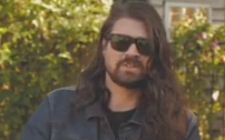 Adam Lazzara, Is the lead singer of Taking Back Sunday.