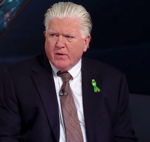 Brian Burke might hold a massive net worth of $60 million as of January 2021.