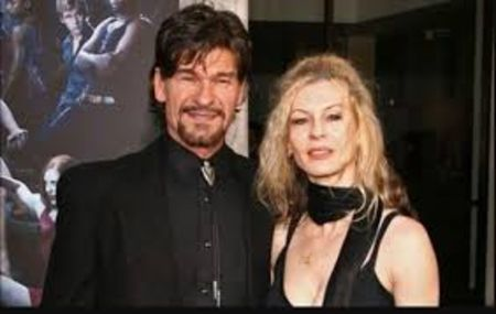Don Swayze is currently married to Charlene Lindstrom.
