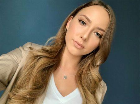 Eminem's daughter Hailie Jade graduated from Michigan State University.