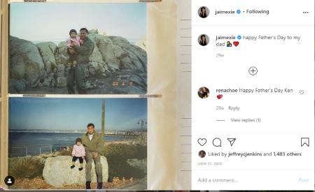 Jaime Xie, social media phenomenon and luxury influencer