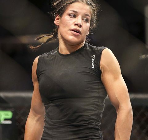 Julianna Pena (b. August 19, 1989), an American mixed martial artist, is one of the Ultimate Fighting Championship (UFC) 's fighters is a six-figure personality.