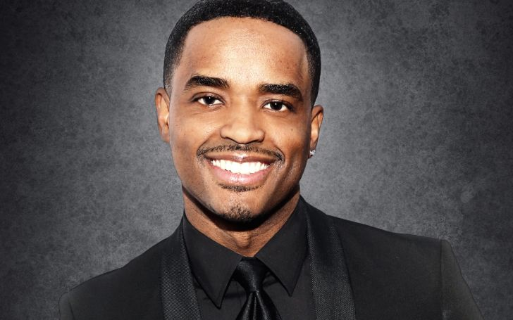 The father of four Larenz Tate is millionaire.